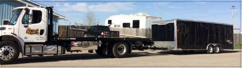 For local and long-distance heavy truck towing, hauling or recover, Res-Q Towing has over 30 years experience and should be your first call.